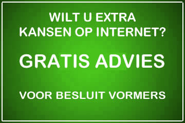 Internet Marketing: Gratis Advies