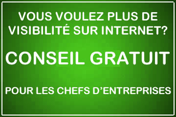 Marketing Internet: Conseil Gratuit